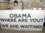 obama where are you