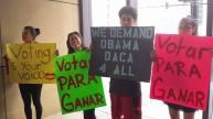 votar para ganar