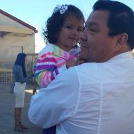 valeria with dad2